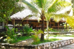 Pagoda Rocks Boutique Resort