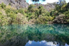 Khun Kong Leng Lake