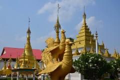 Wat Thai Wattanaram (Wat Thai Yai)