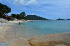A weekend on Ko Samui