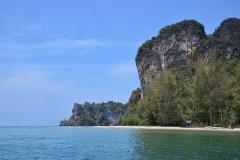 Mainland beaches