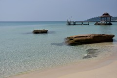 The best beaches on Ko Kut