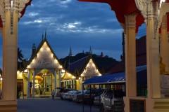Temples of Phetchaburi