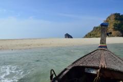 Day trip to Ko Poda, Ko Gai and Talay Waek