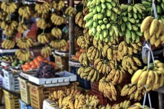 Shopping and markets in Sihanoukville