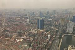 Lotte Tower Observation Deck