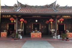 Cheng Hoon Teng Temple
