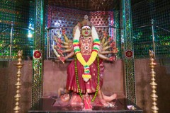 Arulmigu Sri Raja Kaliamman Glass Temple
