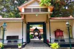 Kraton (Sultan's Palace)
