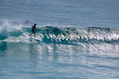 Bali's best beaches on the Bukit