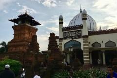 Menara Mosque (Al-Manar Mosque)