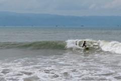Surfing Cimaja