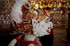 Wayang golek workshop