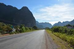Guide to the Tha Khaek Loop