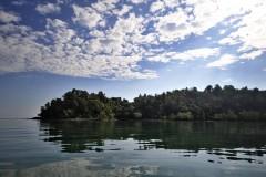 Exploring the Mergui Archipelago