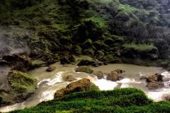 Mata Yangu Waterfall
