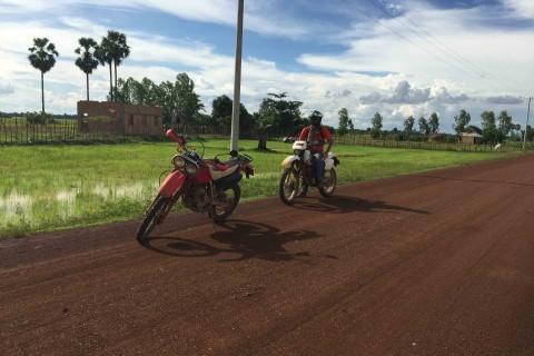 Krong Preah Vihear