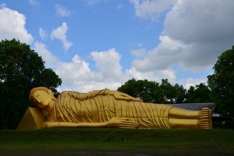 Wat Khao Angkhan