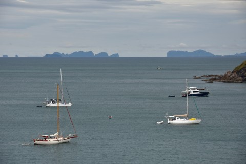 Other islands and boat trips