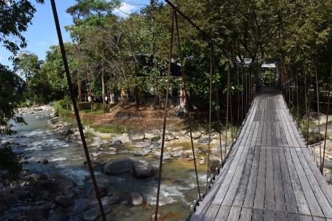 Raksawarin Hot Springs