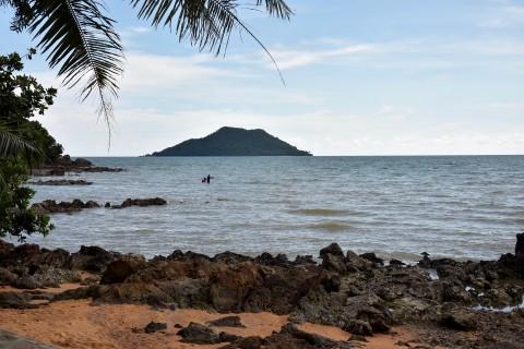 Exploring the Chanthaburi coast
