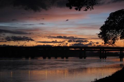 Kamphaeng Phet Riverfront