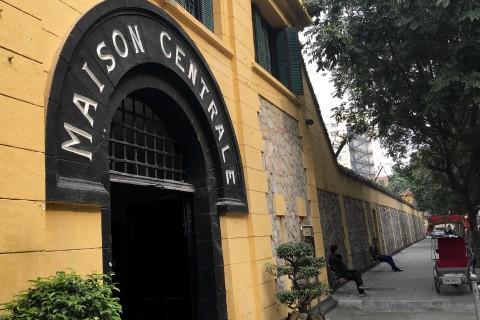 Hoa Lo Prison (Hanoi Hilton)