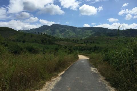 Ethnic minority villages