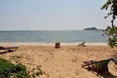 Beaches on Ko Mak