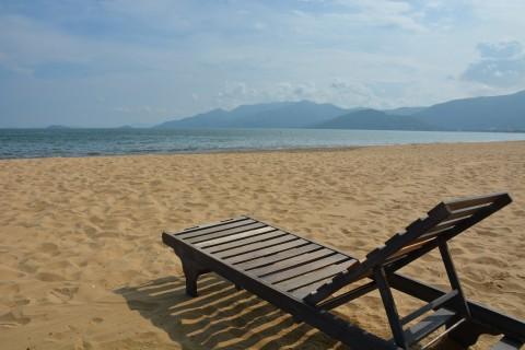 Qui Nhon beaches