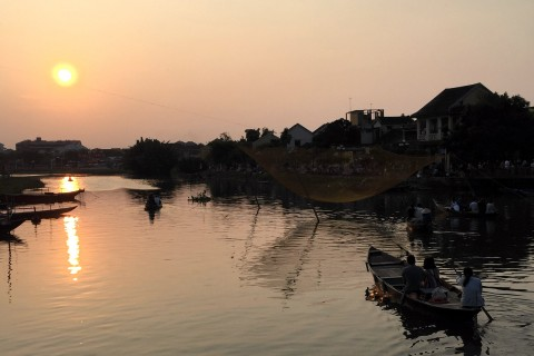 Hoi An for families
