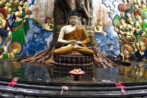 Brahmavihara Arama (Buddhist Temple)