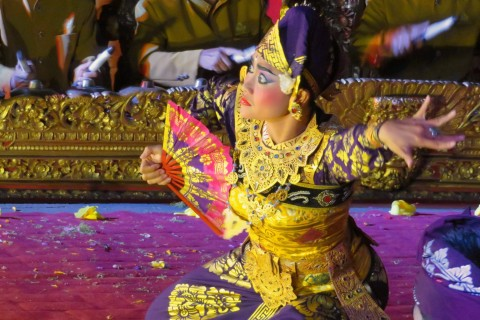 Dance and Drama in Ubud