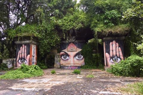 Taman Festival Bali