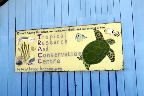 Tropical Research and Conservation Centre