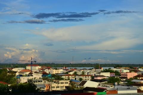 Exploring Mukdahan