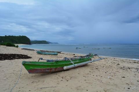 Rontu Beach