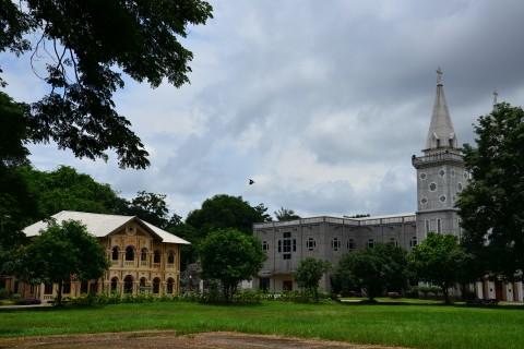 St Anna's Church Nong Saeng