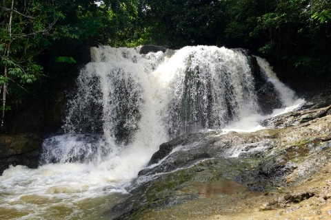 Pabetilakera Waterfall