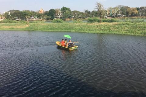 Bueng Kaen Nakhon Lake
