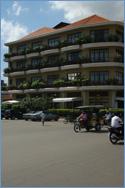 Amanjaya Hotel