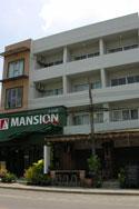 A. Mansion