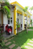 Family accommodation in Hoi An