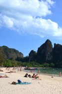 Where to stay on Railay Beach