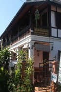 Some affordable rooms in Luang Prabang