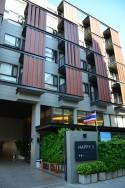 Happy 3 Hotel