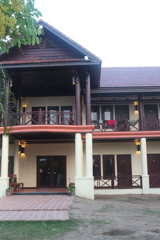 Little Eden Guesthouse (formerly Mrs Noy's)