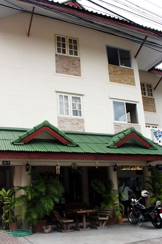 Manee Guesthouse