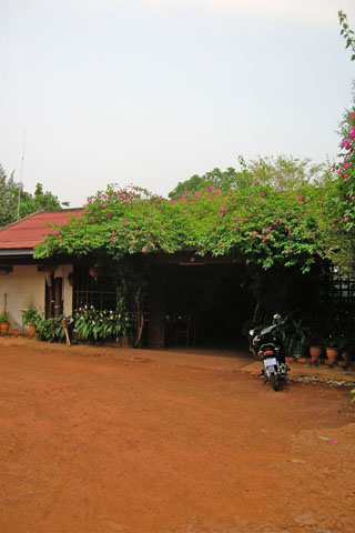 Long Vibol Guest House and Restaurant