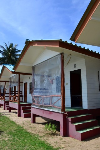 Green Peace Bungalows